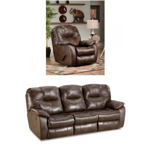 Avalon 2PC Living Room Set