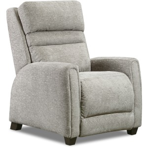 Turbo Zero Gravity Recliner with Power Headrest & SoCozi