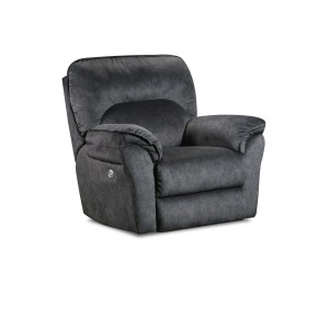 Full Ride Power Recliner Rocker