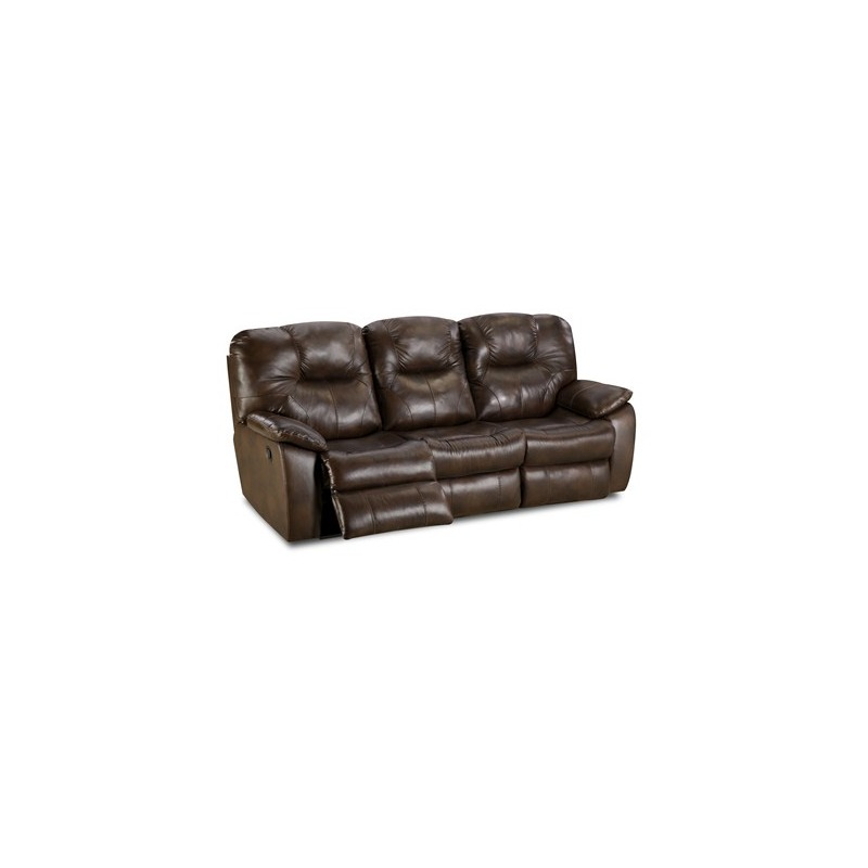 Avalon Double Reclining Sofa