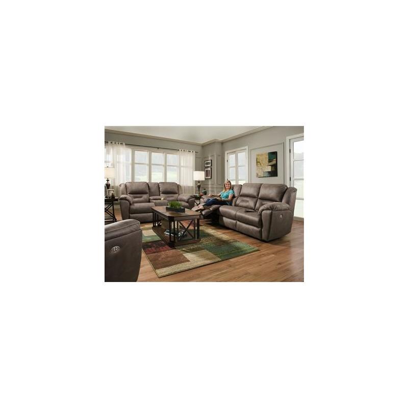 Pandora Power Reclining Sofa