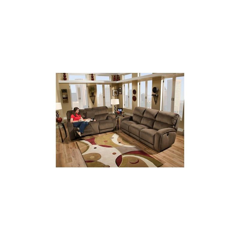 Fandango Double Reclining Sofa