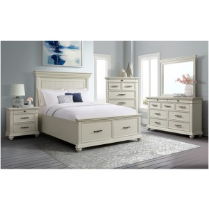 5PC Queen Bedroom Set