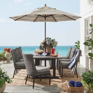 9PC Dining Set