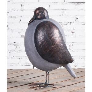 Polyresin Pigeon