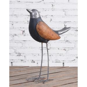 Polyresin Bird