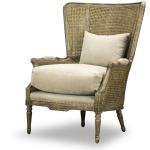 Amelia Chair - Windfield Natural