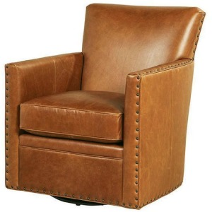 Logan Swivel Chair - Trends Coffee