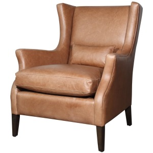 Chip Chair - Chaps Saddle
