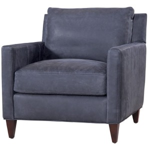 Riverside Chair - Nobuk Navy