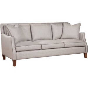 Iredell Sofa - Turbo Ash