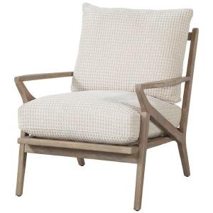 Carmel Chair - Solo Parchment