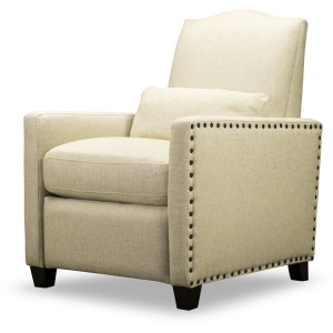 Brooke Pushback Recliner