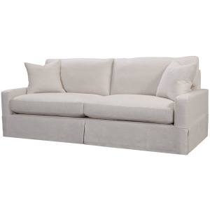 Sutton Slipcover Sofa - Windfield Natural