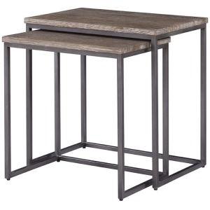 Surfside Nesting Table