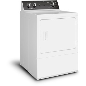 Dryer - DR5 White / Gas