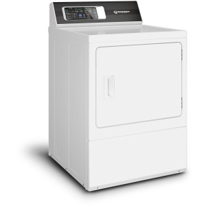 Dryer - DR7 White / Gas