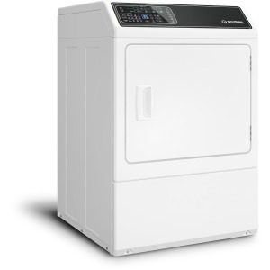 Dryer - DF7 White / Electric