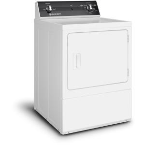 Dryer - DR3 White / Gas