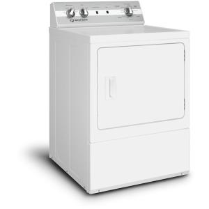 Dryer - DC5 White / Gas