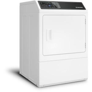 Dryer - DF7 White / Gas