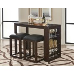 Porter Counter Height Bar Stool
