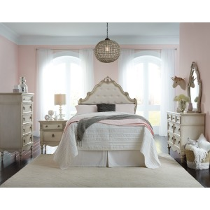 81050 Giselle Poster Bed