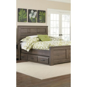56500 Hayward Panel Storage Bed