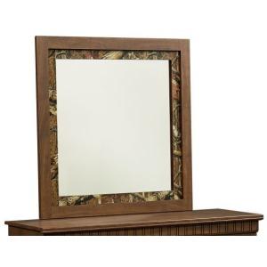 Solitude Panel Mirror