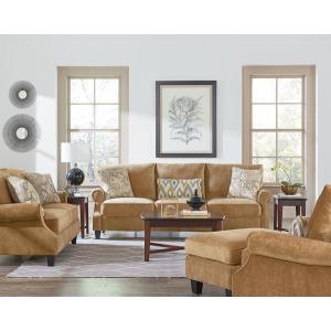 Waverly Chair W/ 1 Pillow