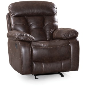 Peoria Manual Motion Recliner
