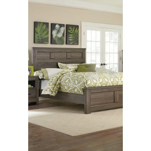 56500 Hayward Panel Bed