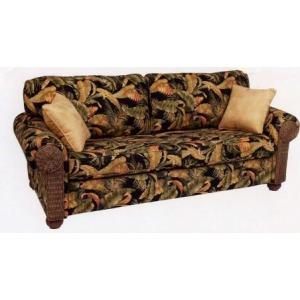 Sofa - Wicker