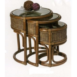 Stack Tables - Set of 3