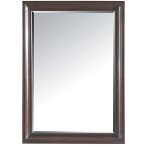 Transitional - Landscape Mirror