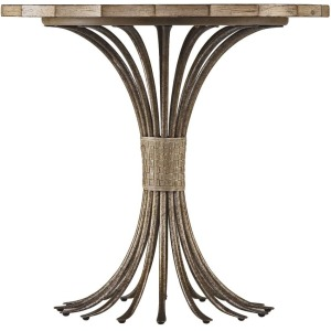 Eddy's Landing Lamp Table