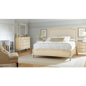 European Cottage Collection Bedroom Set