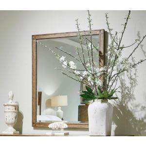Bluffton Landscape Mirror