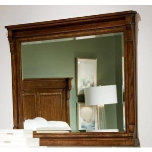 Old Town Landscape Mirror - Barrister