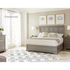 Transitional Collection Bedroom Set