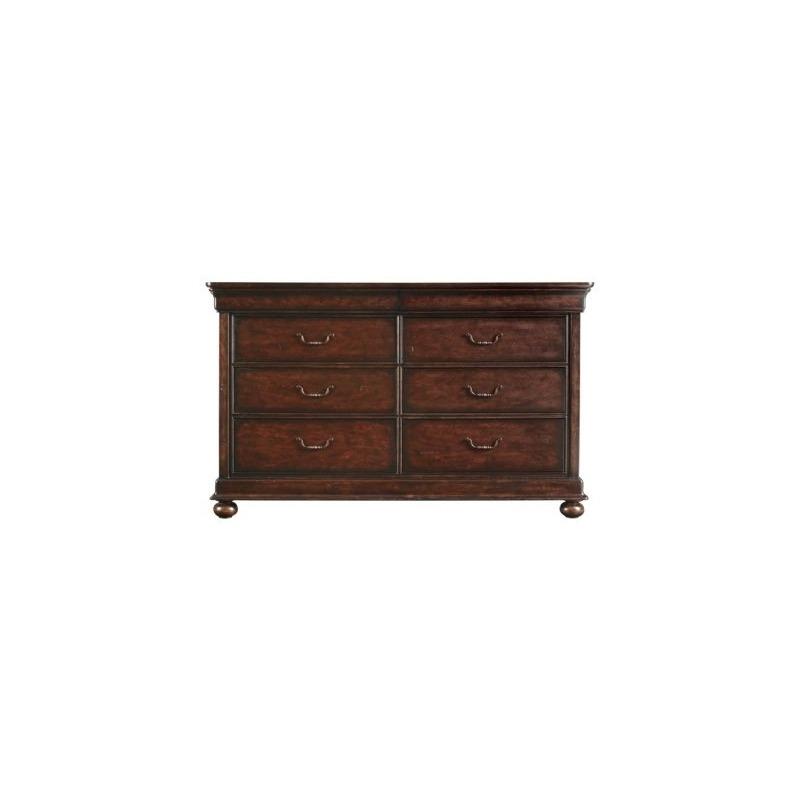 Classic Portfolio Bedroom Dresser