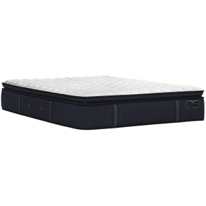 ROCKWELL LUXURY EURO TOP MATTRESS