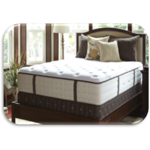 Salvatierra Euro Pillow Top