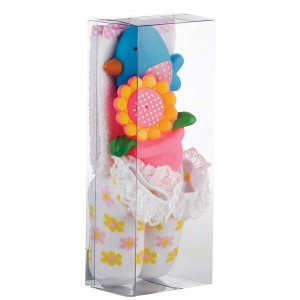 Flower Squirter Set