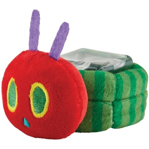 The Very Hungry Cater-Boo Comfort Toy