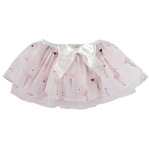 Flamingo Tutu Skirt