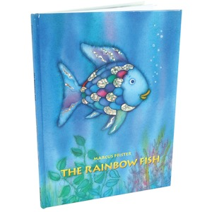 The Rainbow Fish ™ Book