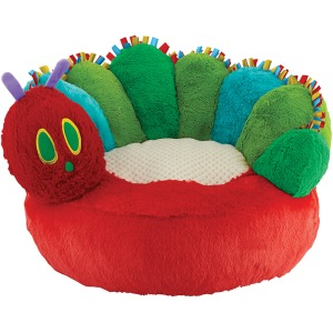 The Very Hungry Caterpillar™ Plush Chair
