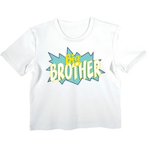 4T Big Brother Hero T-Shirt