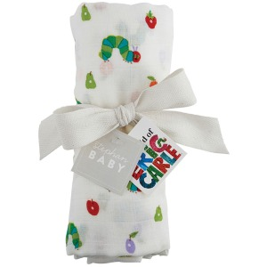 The Very Hungry Caterpillar™ Swaddle Blanket